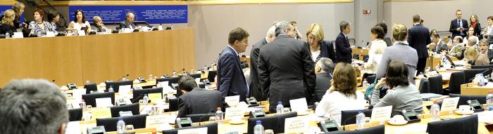 Komisja ECON