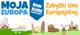 Prezentujemy wyniki V edycji konkursu Moja Europa!