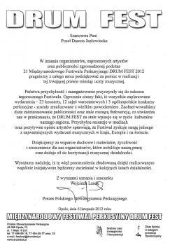 Polskie Stowarzyszenie Perkusyjne